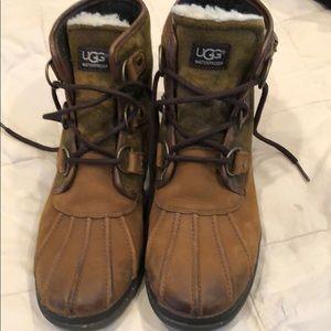UGG boots 👌🏻